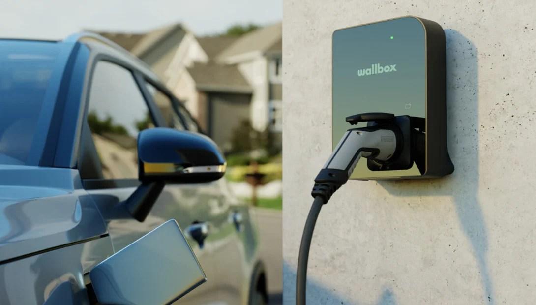 Voitures électriques: quelle Wallbox choisir pour la recharge à domicile?