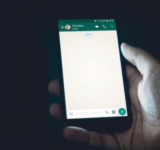 WhatsApp : vous pourrez envoyer des photos de meilleure qualité