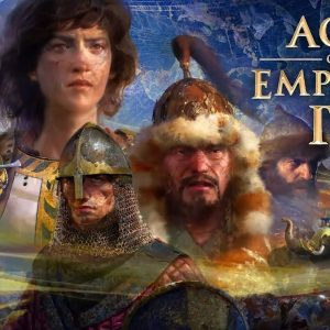 Age of Empires IV : l'IA apprendra de vos erreurs pour vous mettre une raclée