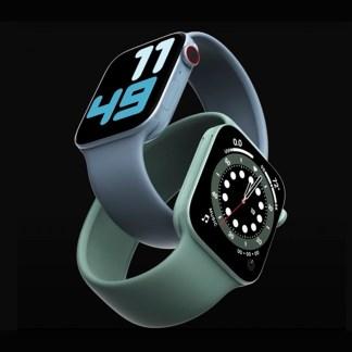 Apple Watch 7: Σίγουρα η μεγαλύτερη έκπληξη της εκδήλωσης της Apple