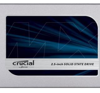L'excellent SSD Crucial MX500 de 1 To est à son meilleur prix sur Amazon