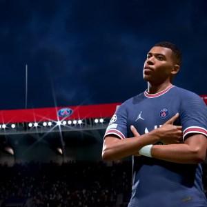 PS5 et Xbox Series X|S : comment FIFA 22 veut bouleverser le réalisme dans le jeu vidéo
