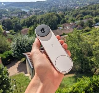 Test de la Nest Doorbell : la nouvelle sonnette de Google troque sécurité contre polyvalence