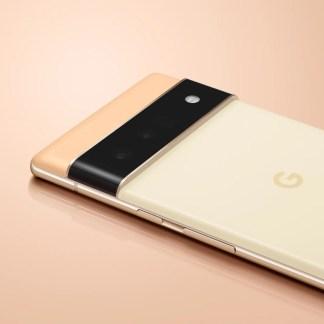 Google Pixel 6 e Pixel 6 Pro: quali sono le differenze tra i due smartphone Android