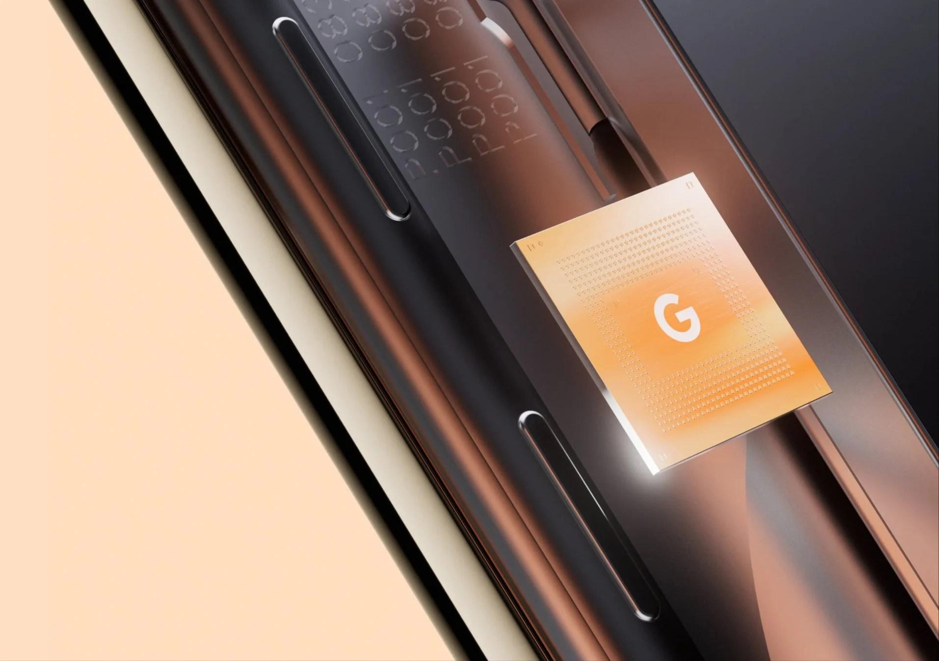 Google s'inspirerait des Macbook M1 pour ses futurs ordinateurs