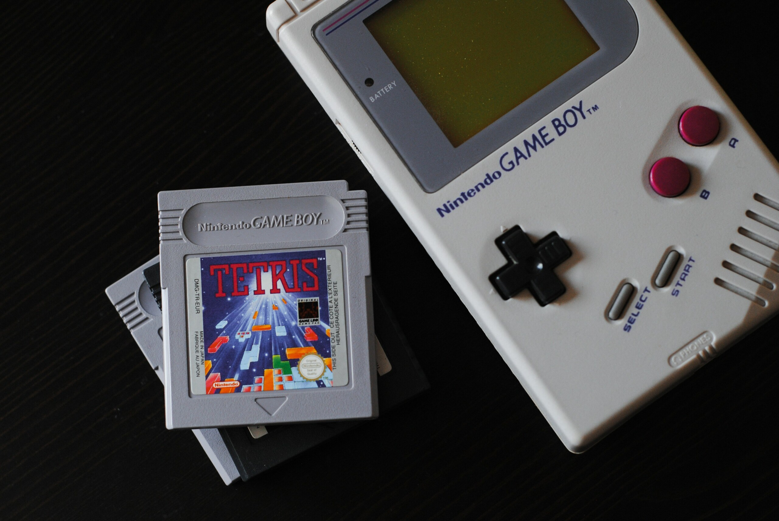 Nintendo Switch : un pack additionnel Game Boy et Game Boy Color est toujours en préparation