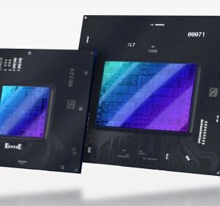 Intel Arc : nouvelles informations sur les caractéristiques des cartes graphiques