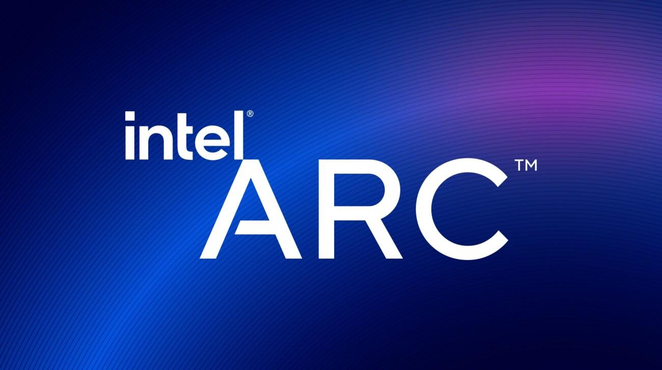 Intel annonce ARC, sa gamme de cartes graphiques concurrente de Nvidia GeForce et AMD Radeon