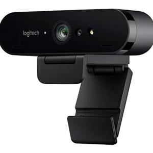 Logitech Brio Stream : une webcam compatible 4K à moins de 130 euros chez Amazon