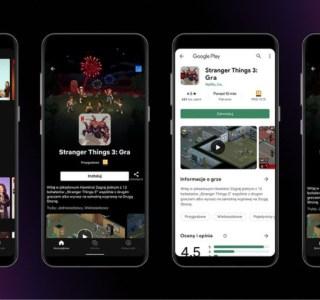 Netflix lance déjà son offre gaming sur l'application Android
