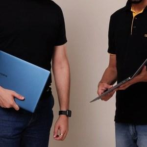 Realme Book : le laptop abordable se dévoile un peu plus
