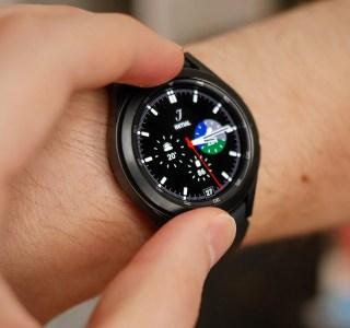 La nouvelle Samsung Galaxy Watch 4 Classic 4G est déjà en promotion sur Amazon