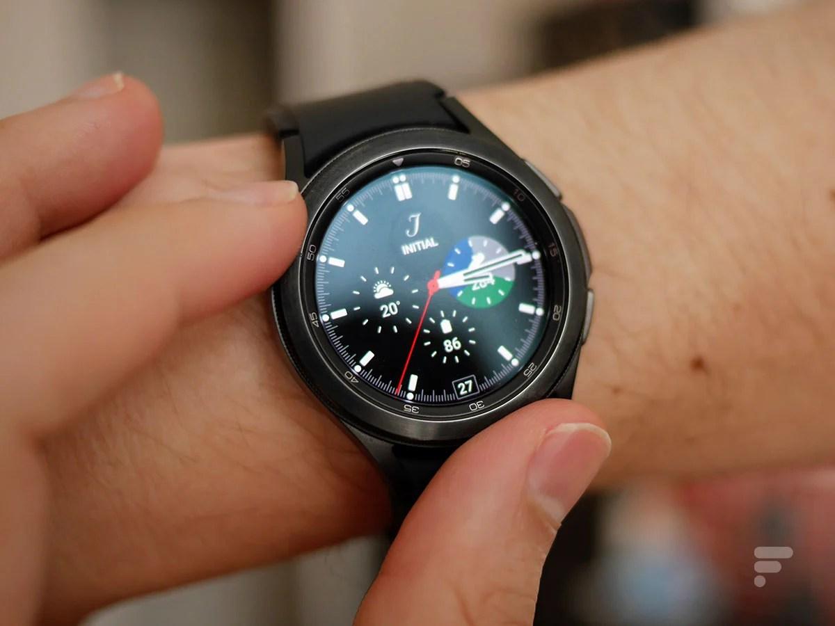 Wear OS 3 : toutes les fonctionnalités et montres connectées compatibles