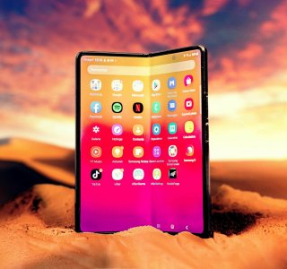 Test du Samsung Galaxy Z Fold 3: l'avenir des smartphones est-il déjà plié?
