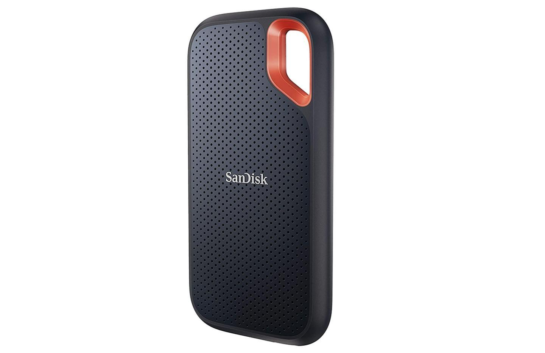 SanDisk Extreme : ce SSD NVMe portable et compact de 500 Go est à -46 % sur Amazon