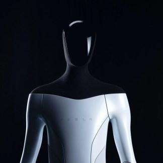 Tesla Bot : Elon Musk présente un robot humanoïde du futur avec l'IA d'une Tesla