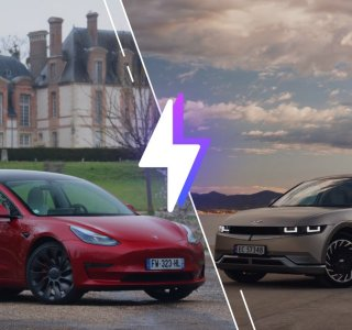 Tesla Model 3 vs Hyundai Ioniq 5 : laquelle est la meilleure voiture électrique?