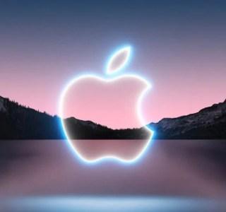 iPhone 13, photo, streaming… : et si l'invitation Apple était déjà riche en indices?