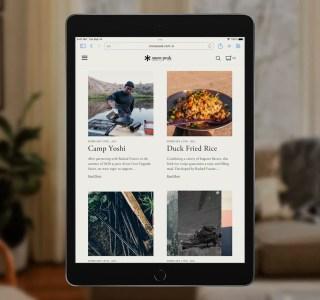 iPad 9 (2021) : Apple annonce une nouvelle version de sa tablette à prix accessible