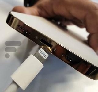 Chargé par l'Europe, Apple défend son port Lightning