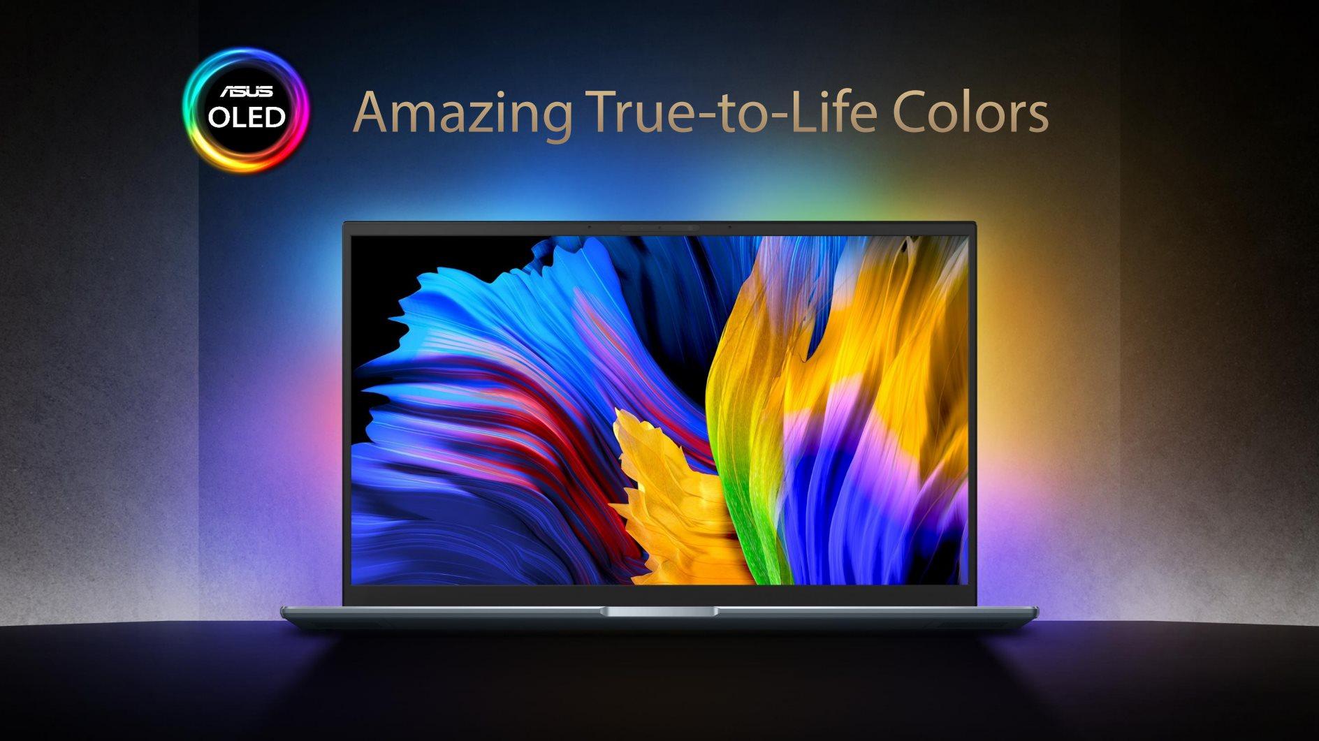 PC portables 14 pouces : les écrans Samsung OLED 90 Hz vont se généraliser