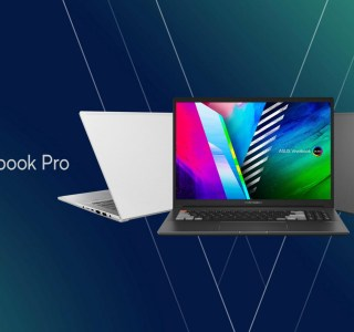 Asus Vivobook Pro 14, 14X, 15 et 16X : de l'OLED et des performances sur une large gamme de prix