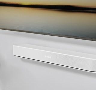 Sonos Beam (gen 2) : la barre de son intelligente et compacte mise désormais sur le Dolby Atmos