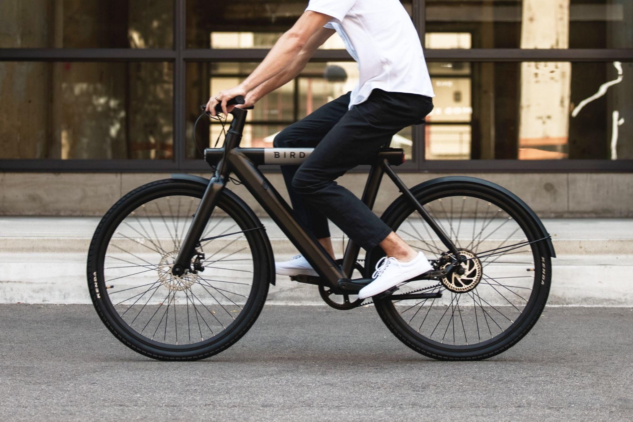 Bird Bike : la version européenne approche, voici son prix et sa date de sortie