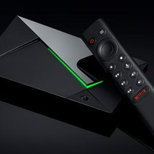 Aujourd'hui, un code promo fait baisser le prix de la Nvidia Shield TV Pro