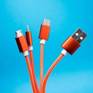 USB-C et chargeur universel : l'Europe passe à l'attaque contre Apple