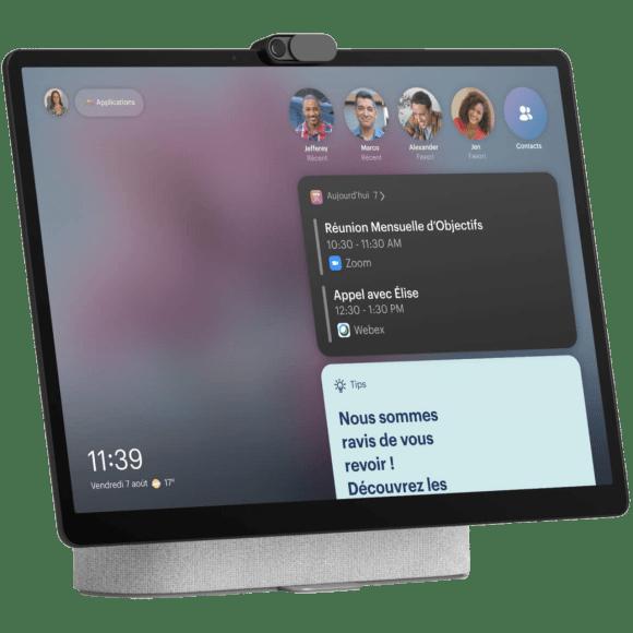 Facebook Portal Plus 2021