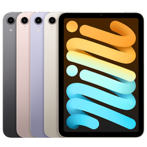 Apple iPad mini 6 (2021)