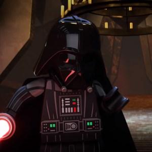 LEGO Star Wars, Poltergeist, frissons… Disney+ passe à l'heure d'Halloween en octobre