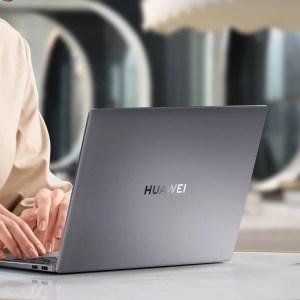Huawei MateBook 14 2021 : cet ultrabook avec un i7 11e gen est à -20%