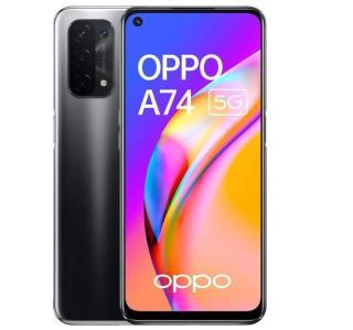 OPPO A74 : ce smartphone 5G profite d'une réduction de 20 % sur Amazon