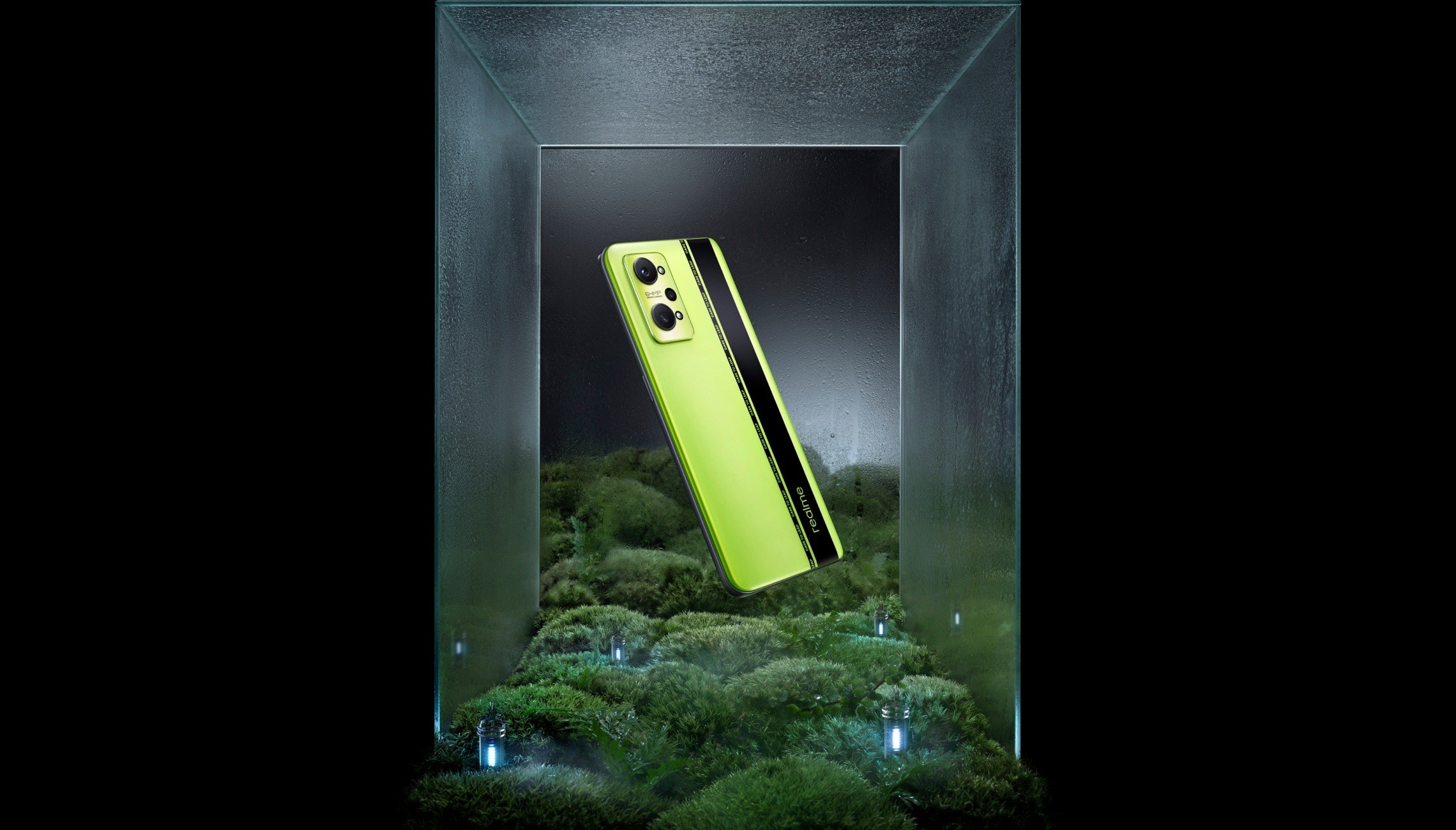 Realme GT Neo 2 : un smartphone aussi puissant que piquant pour la rétine