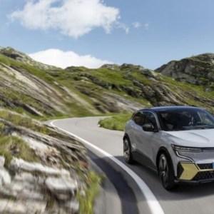La Renault Megane e-Tech est-elle une réponse pertinente à Tesla ?