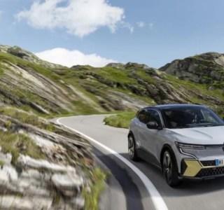 La Megane e-Tech n'est pas au niveau de Tesla selon vous, mais Renault fait des progrès