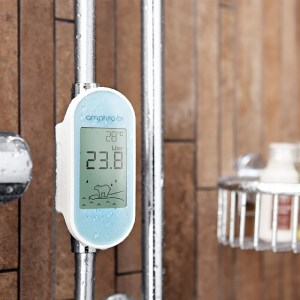 Les objets connectés qui peuvent aider à économiser de l'eau