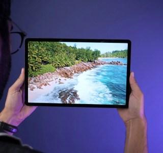 Ça y est, les tablettes font leur grand come-back, mais pour combien de temps?