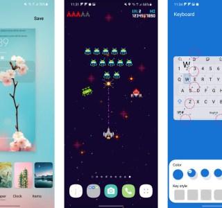 Samsung Good Lock vous invite à « pimper » votre Galaxy du sol au plafond