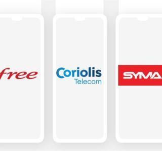 Avec ses 3 forfaits mobile, vous pouvez passer à la 5G pour moins de 20 €/mois