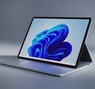 Surface Laptop Studio : Microsoft réinvente son Surface Book, son PC le plus puissant