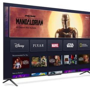 Cette TV QLED 4K de 65 pouces (avec HDMI 2.1) est à moins de 800 euros