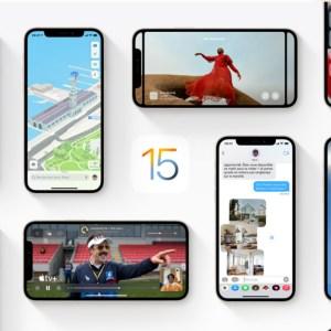 Test d'iOS 15 : passer du côté de la pomme n'est pas si difficile qu'on le dit