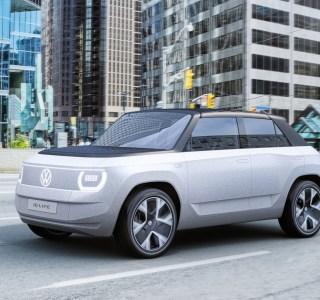 Volkswagen ID Life, la compacte électrique à 20000euros est un concept très ambitieux