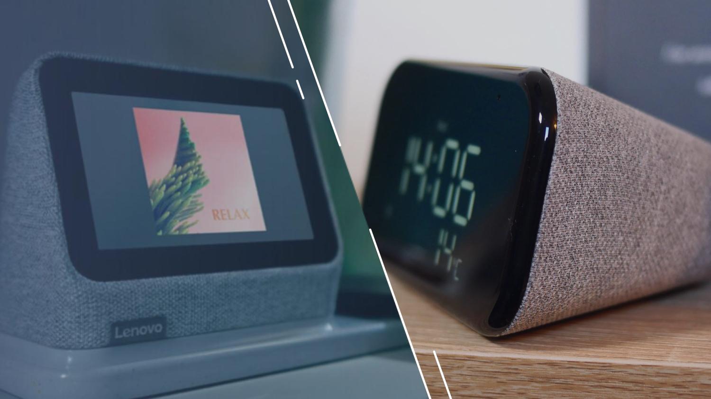 La Fnac brade le pack Lenovo Smart Clock 2 + Essential à 69 € (-42 %)
