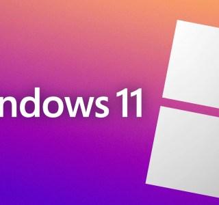 Windows 11 : vous êtes une majorité à avoir ou vouloir passer le pas