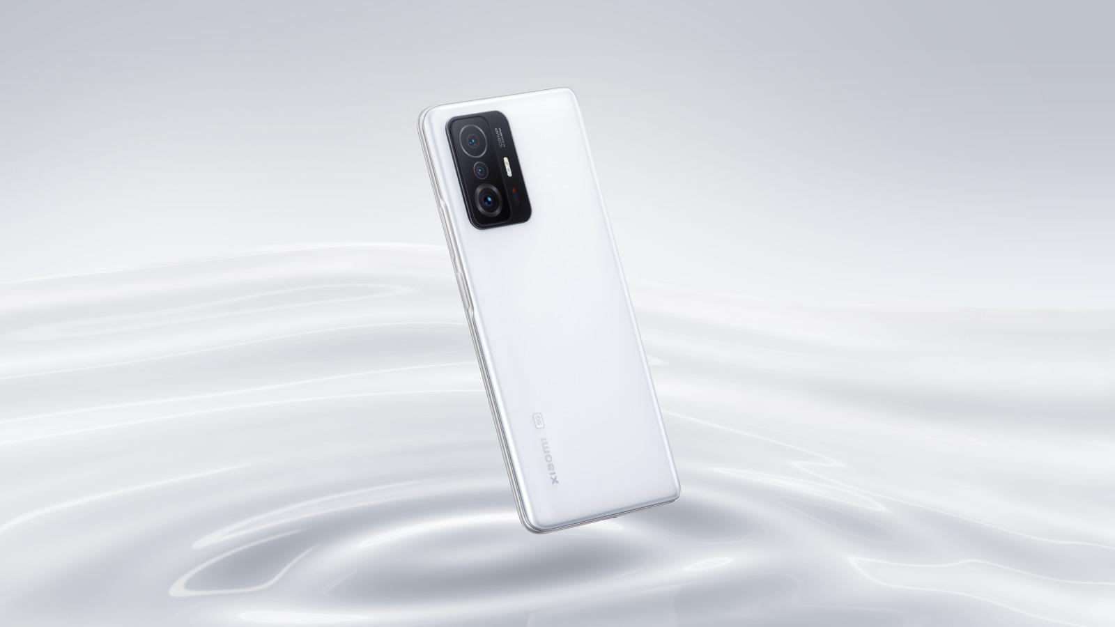 Xiaomi 11T/11T Pro et Pad 5 : comment suivre en direct le lancement en France