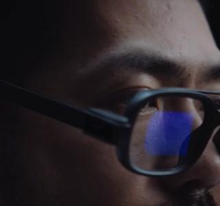 Xiaomi Smart Glass : la marque dévoile des lunettes connectées du futur